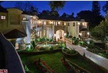 Mansions / by Joe Bagels