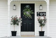 curb appeal / by Em Marie