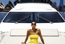luxury lifestyle / Travel, food, jewelry, cars, jets, yachts & boats.. etc / by Elle Veytia
