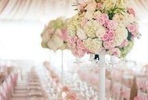 Weddings  & Events Decoration / by Junko Watanabe