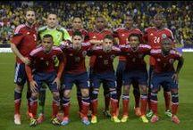 Selección Colombia ♥ / Mejores momentos de #LaTricolor