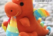 Sock Crafts