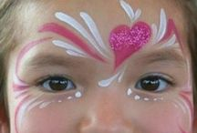 Face painting Quick