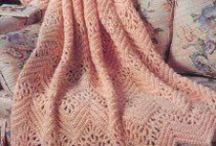Crochet - Blanket/Afgan