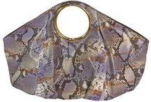 Handbags / by Rich Hippie