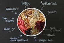Feeling Healthy / Healthy food