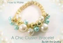 Bling Bling / All bling, all the time--handmade jewelry from all around the web