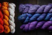 Madelinetosh Yarn Project Ideas