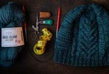 Swans Island Yarn Project Ideas