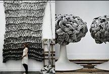Avant Garde Knitting
