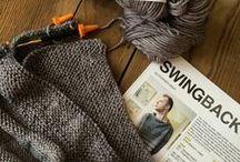 Knit Inspiration & Project Ideas