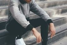 Clothes and Style / by Patrick Couwenberg