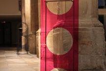 Vallet  // Le Grouillot // by Collectif 7iD / Dessiné avec une vision sculpturale de l'objet, ce valet a été réalisé en utilisant à la fois des techniques modernes de découpe et un travail manuel de précision.Minimaliste, raffiné, sobre et élégant, cet objet vient de franchir les frontières du design.