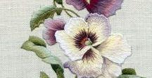 Embroidery / Needlework