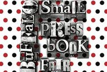 BSPBF 2015 / The 2015 Buffalo Small Press Book Fair. The event takes place April 18th & 19th at Karpeles Manuscript Library Museum in Buffalo, NY.
