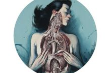 L'anatomie / Anatomia este destin.