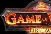 Game of War / Imagens do jogo