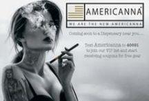 Cannabis Community / AmeriCanna Community