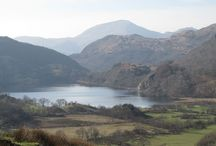 Wales / … is wonderful. Especially North Wales, particularly Snowdonia and, even more particularly, Ardudwy.