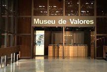 Museu de Valores do Banco Central do Brasil / Fotos tiradas durante uma visita ao museu