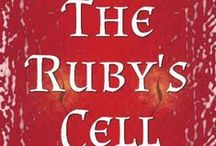 The Ruby's Cell / Ideas, updates, and what-not of my upcoming YA fantasy fiction novel.
