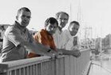 Collectif 7iD / Fondé en 2003 à La Rochelle, 7iD est un collectif de Designers créé par une petite cellule d'amis passionnés par le design.