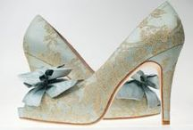Gorgeous shoes / by Jenny Laue