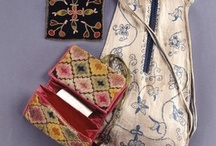 Needlework Pocket/Bag
