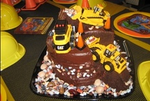 Birthday Parties / These are great birthday party ideas for kids!