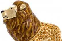 Animal Jewellery / Animal Inspired Jewellery