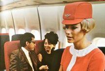 Stewardess / by steve eilenberg
