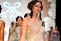 Jakarta Fashion Week 2013 / Pictures of our collection from the Jakarta Fashion Week 2013