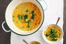 Striking Soups Group Board / All things soup related because I love soup  In order to pin to this board, you will have to follow me (see https://en.help.pinterest.com/entries/22997543-Invite-people-to-a-group-board) and then email me at simply.striking.blog@gmail.com to let me know you want to join. Thanks and looking forward to all the inspirational ideas.  Be sure to check out my site www.simplystrikingblog.com