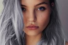 Hair <3 Styles, Colors & Braids