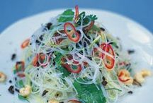 Tastebuds: Fresh / Fresh and healthy recipes
