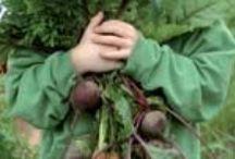 Healthy Children / Promote healthy lifestyles in children!