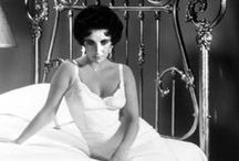 Elizabeth Taylor.......... / by Autry Cammack
