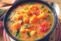 Soup / Soup, my favorite food
