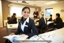 Hospitality Management / All things that encapsulate our Hospitality Management Diploma