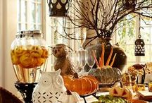 Halloween party ideas / Design your party with us :)