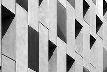 Geometrie / Geometrie che formano l'architettura