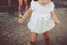 Girl • Kids fashion / For Phillipa