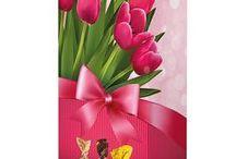 Bonboniery a čokolády s věnováním / Dárkové bonboniery a čokolády v originálním obalu. Ideální dárek k Valentýnu, jako poděkování apod.