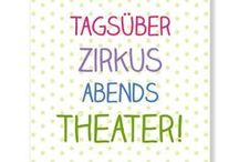 Theater Zitate # theater quotes