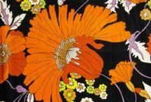 70's florals