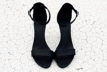 Shoes • footwear fashion / For my feet