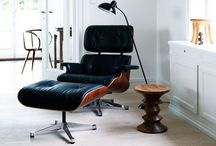 Furniture lust have / Mid century furniture and modern classics.
