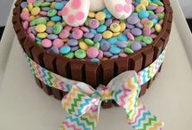 Children's Cakes and Party / A great selection of children's cake and party ideas!