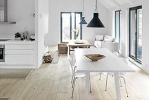 Dining • Interior / Family's eat together