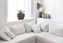 Lounge • Interior / Relax